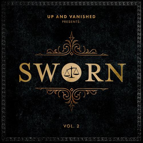 Sworn Podcast Season 2